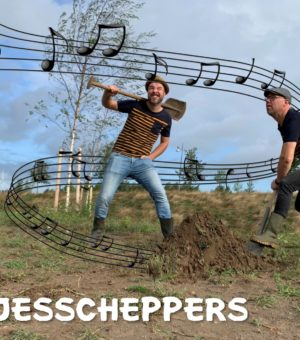 Liedjesscheppers